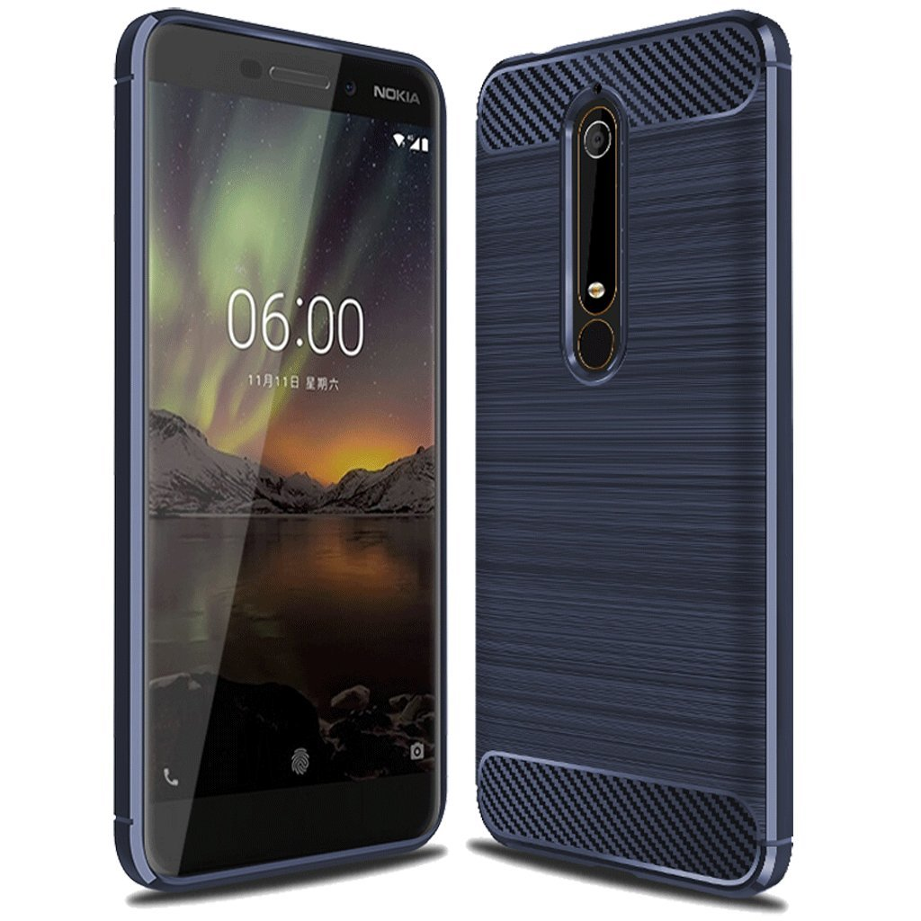 Nokia 6.1 Case,Nokia 6 2018 Case,NOT FOR NOKIA 6 2017""