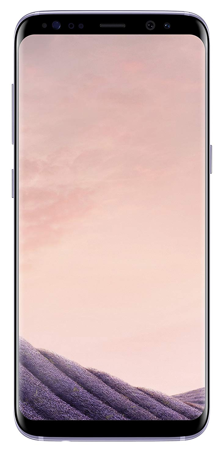 Samsung Galaxy S8 SM-G950F Unlocked 64GB