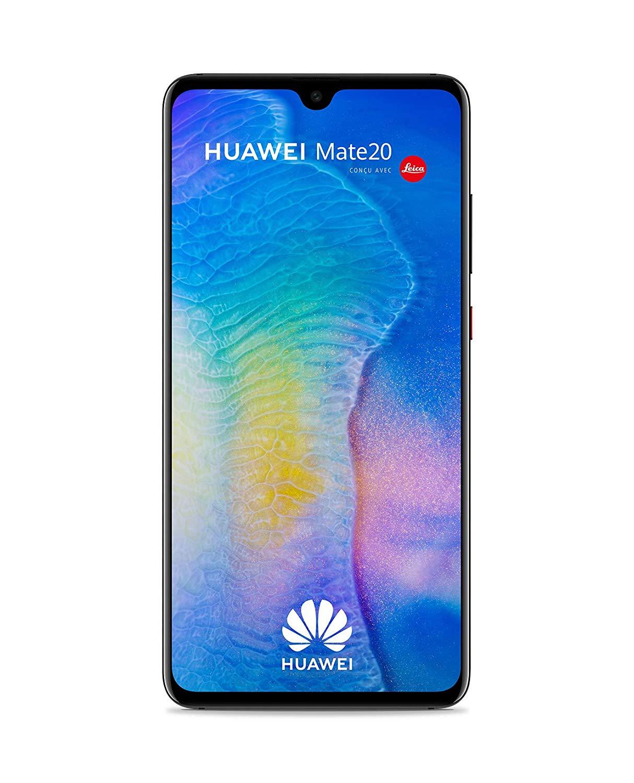 "Huawei Mate 20 HMA-L29 Dual-SIM 128GB (4GB RAM, 6.53"" inch, Android)"