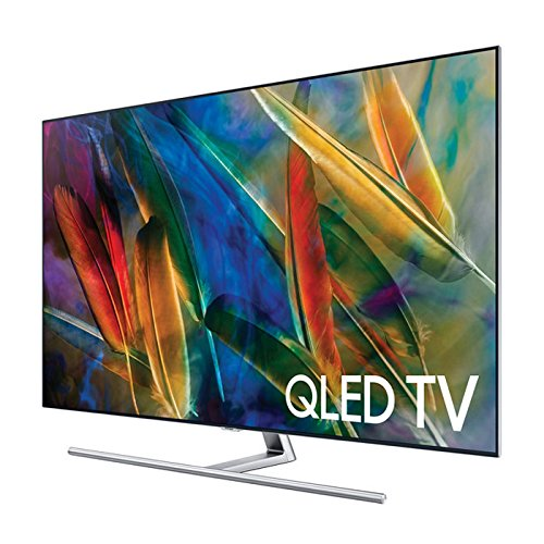 Samsung Electronics QN75Q7F 75-Inch 4K