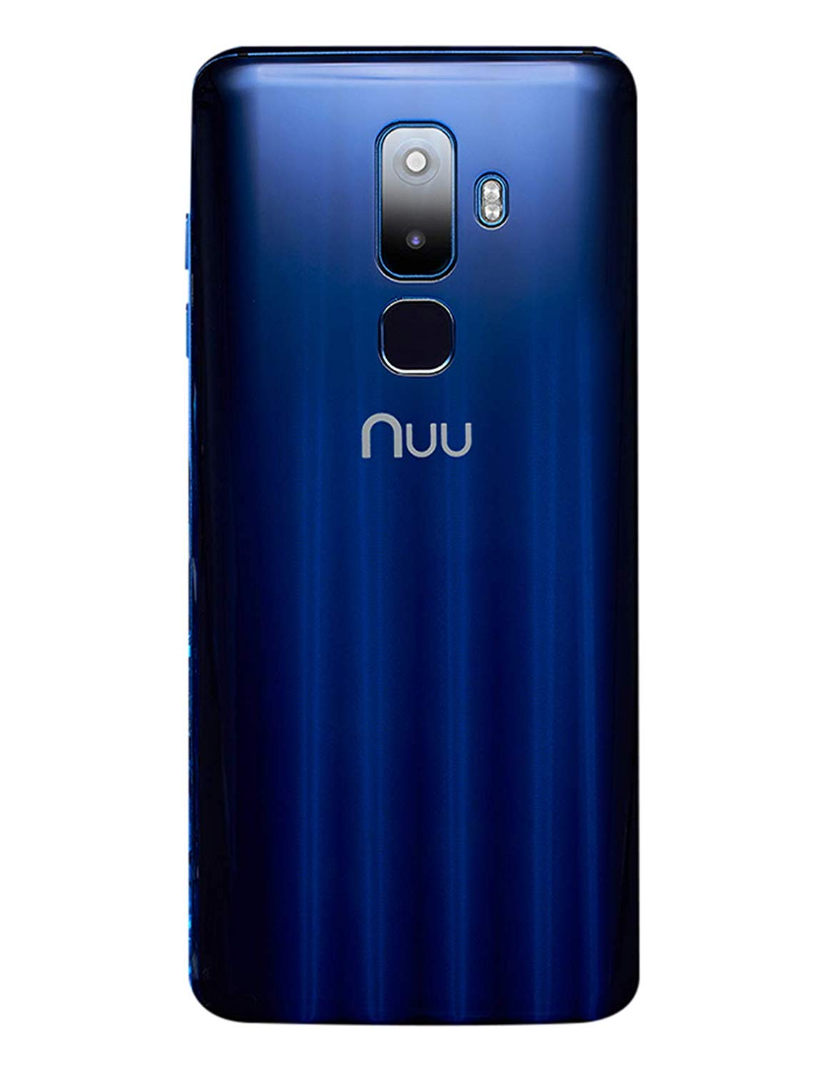 "NUU Mobile G3 5.7"" HD+ 