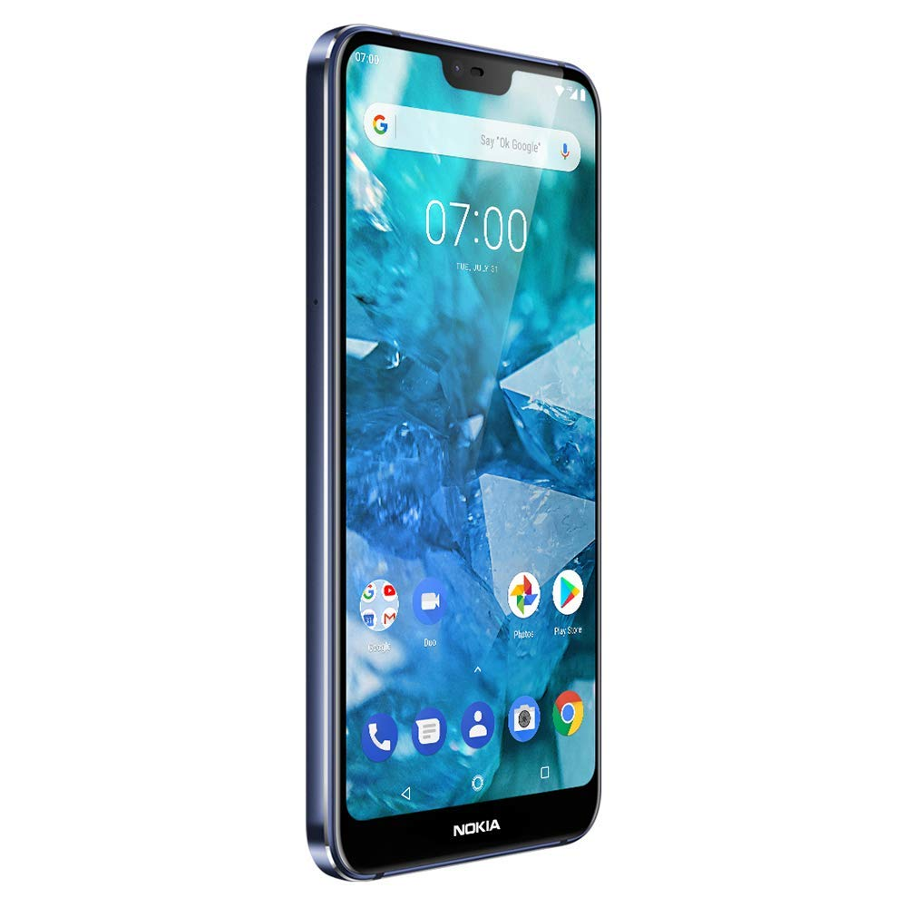 Nokia 7.1 - Android One - 64 GB