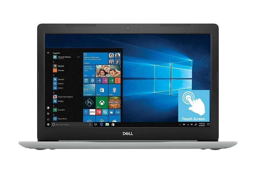 "Premium 2018 Dell Inspiron 15 5000 15.6"" Full HD"
